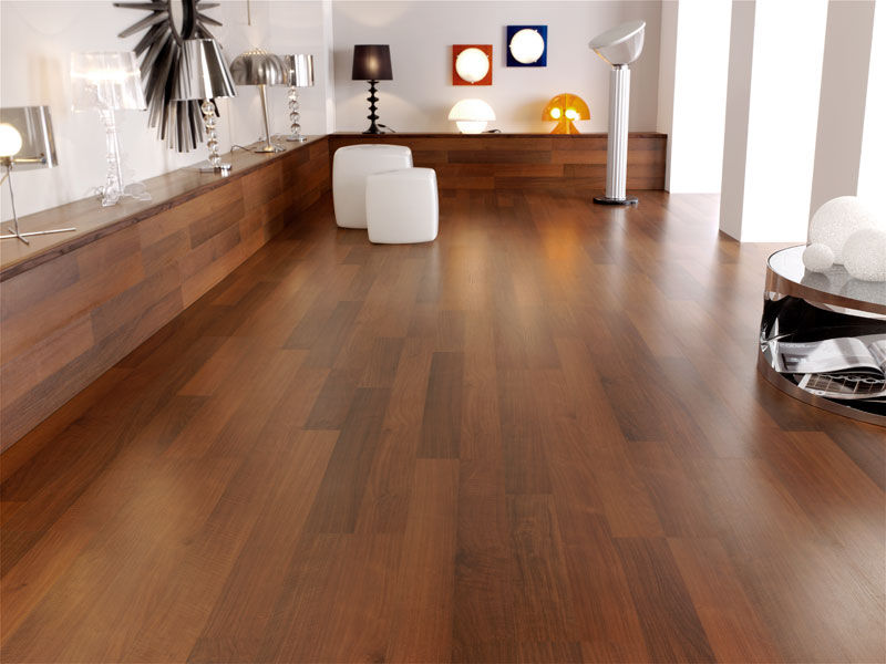 High Quality of Wooden Flooring in India
