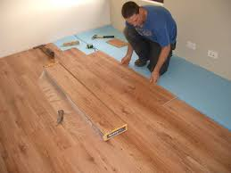 Why We Choose wooden Laminate Flooring for Your Home
